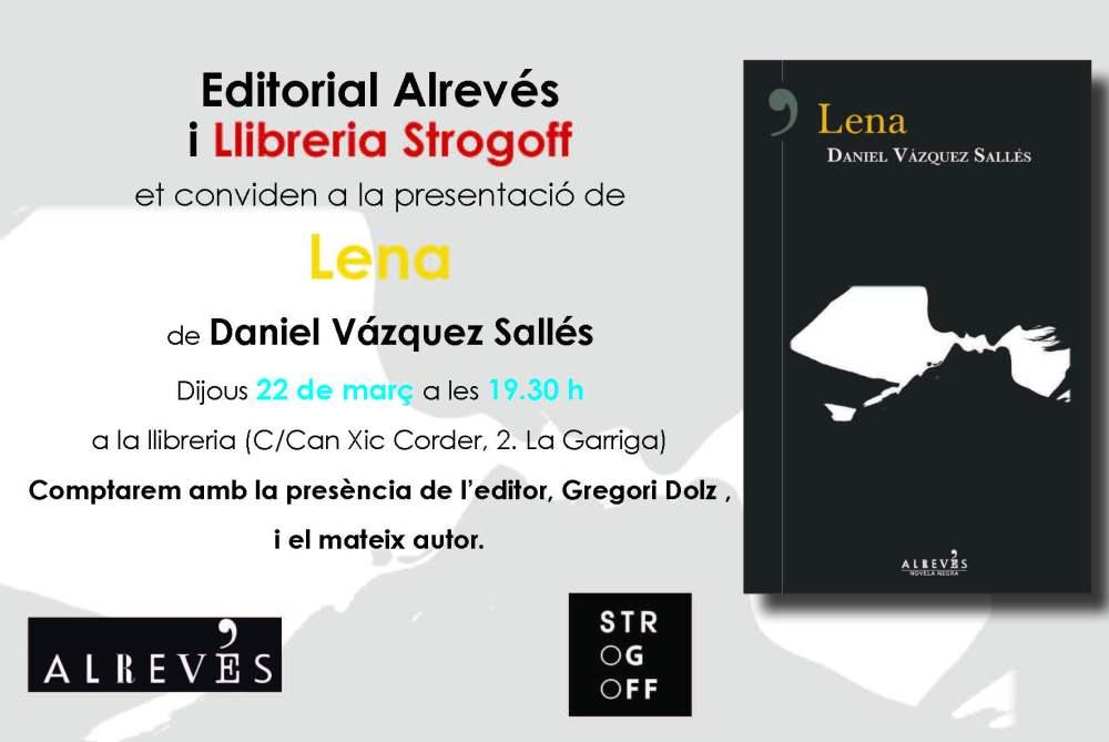 Lena (Strogoff)