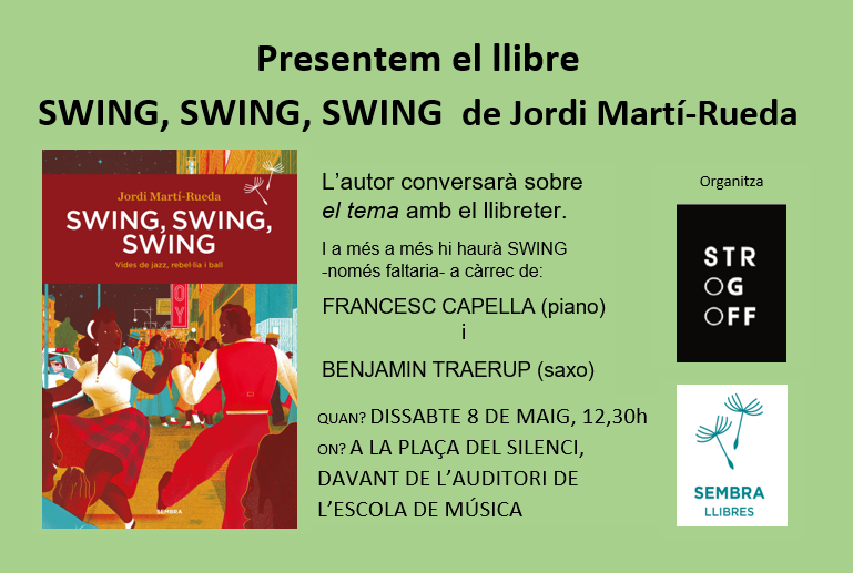 Swing, swing, swing